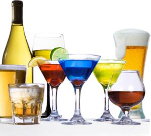 bebidas consumo
